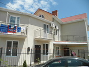 Гостевой Дом в 250 метрах от Моря в г.Ильичёвске