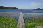 Недорогой отдых на Браславских озерах