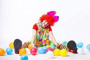 Организация детского праздника. Клоун,  Фея,  Фиксик,  Ростовые куклы.