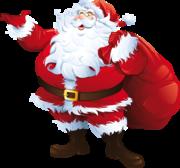 Дед Мороз и Снегурочка у вас дома/на работе/в офисе от 20р.